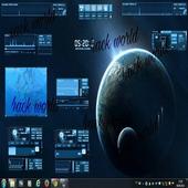hack world icon