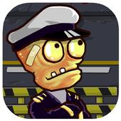 Subway Shooting Train icon
