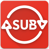 Sub4Sub Pro icon