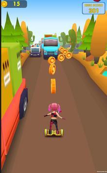 Subway Surf Hoverboard Rush screenshot 5
