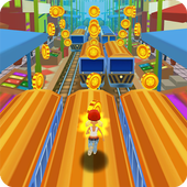 Subway Surf Running 2017 icon