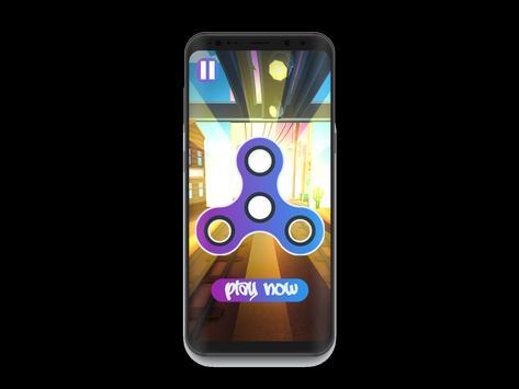 Subway Fidget apk screenshot