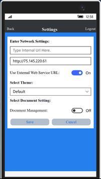 Omni Mobile screenshot 1