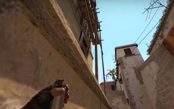 guide counter strike apk screenshot
