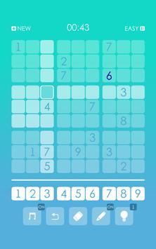 Sudoku screenshot 6