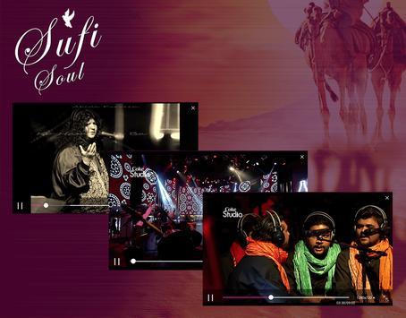 Sufi Songs - Relaxing Music apk screenshot