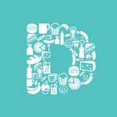 Dropfoods icon
