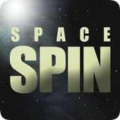 Space Spin icon