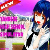 New Yandere High School Guide icon