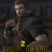 Guide For God Hand 2 icon