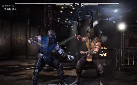 Guide For Mortal Kombat X apk screenshot