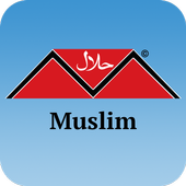 Suitable For Muslim icon
