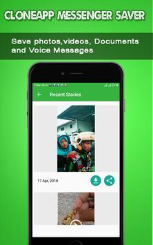 Download cloneapp messenger