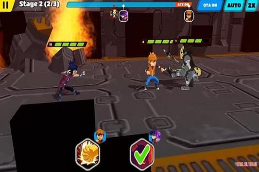 Guide BoboiBoy Heroes apk screenshot