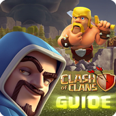Guide The Clash Of Clans Game CoC icon