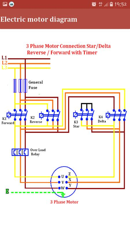 Calculator Circuit Diagram | Electrical Motor Calculator Wiring Diagram For Android Apk Download