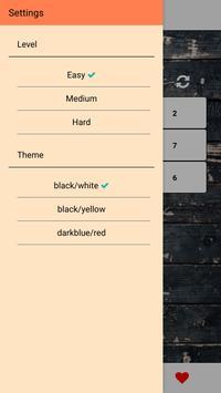 Sequence apk screenshot