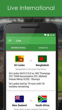 CricCentral 2 apk screenshot