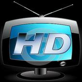 Mobile-TV icon