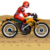 Summer Moto Rider icon