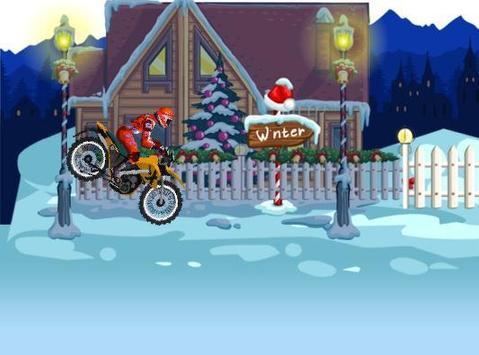 Summer Moto Rider apk screenshot