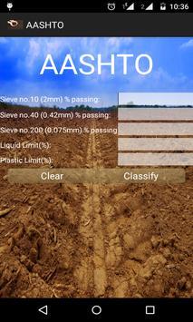 Soil Classification screenshot 3