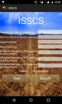 Soil Classification screenshot 2