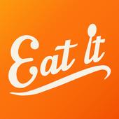 음식 디저트 이상형월드컵, 맛집 - Eat It! icon