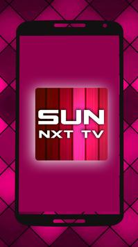Sun NEXT TV : Free Movies FREE,Sun NXT TV (guide) poster