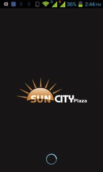 Suncity Plaza poster