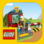 Guide LEGO Juniors icon