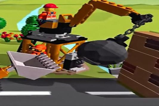 Guide LEGO Juniors apk screenshot