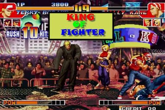 Guide King of Fighter 97 apk screenshot