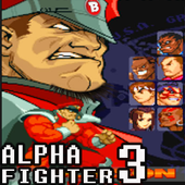 Guide Alpha 3 Fighters icon