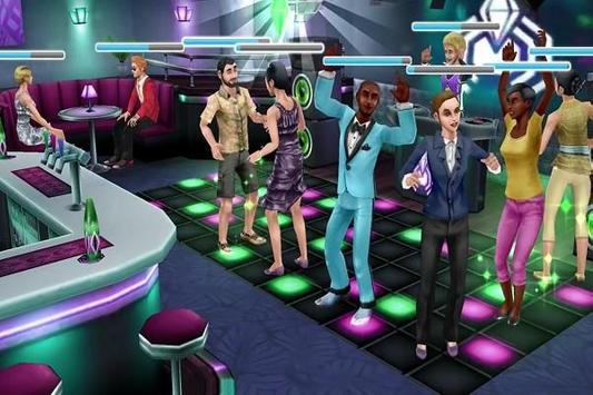 Tips for The Sims Freeplay screenshot 4