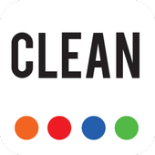 The Cleaning App icon