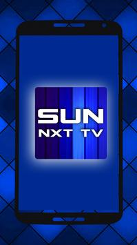 Free Sun NEXT TV : Free Movies,Sun NXT TV (guide) poster