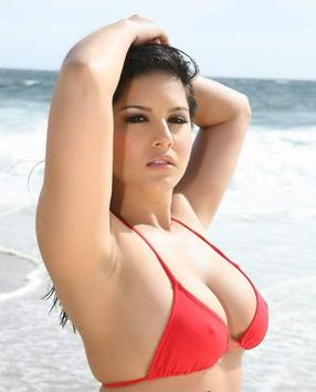 Sunny Leone Matching poster