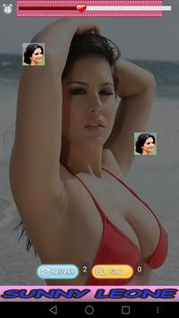 Sunny Leone Matching screenshot 1