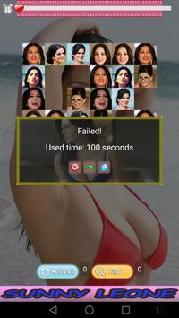 Sunny Leone Matching apk screenshot