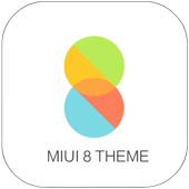 Download App Personalization android intelektual MIUI 8 Launchers Theme free
