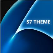 S7 Galaxy Theme icon