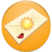 Sunny Picture Messages icon