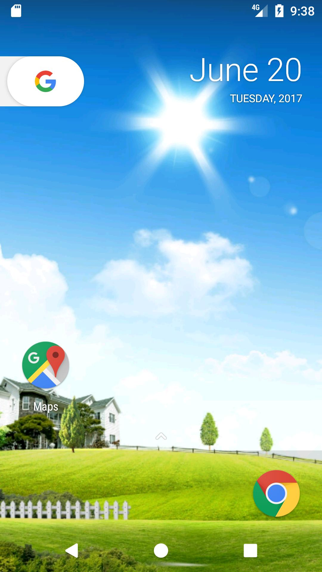 Beautiful Sunny Day Hd Free Wallpaper For Android Apk Download