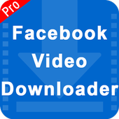 Video Downloader for Facebook : FB Video Download icon