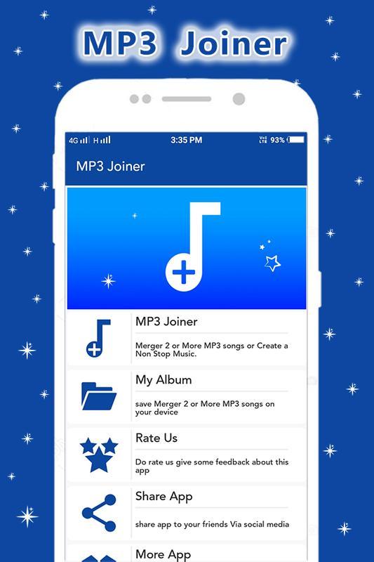 Mp3 merger: audio joiner apk download | apkpure. Co.
