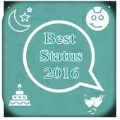Best Status 2018 icon