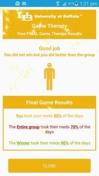 GameTherapy apk screenshot