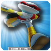Guide for NinJump DLX icon