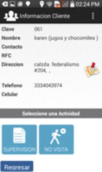 MBOX Supervisión Móvil screenshot 3